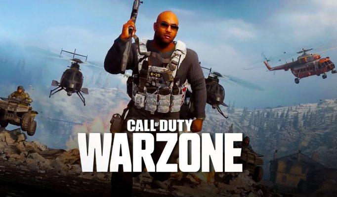 フレンド ウォー ゾーン CoD:Warzone フレンド募集掲示板